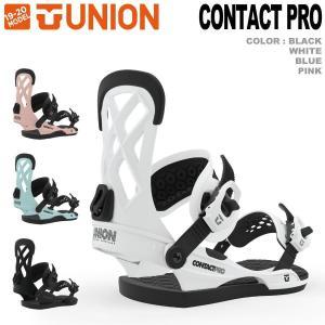 [ブランド] UNION BINDING (ユニオン) [モデル名] CONTACT PRO [カラ...