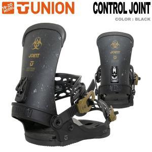[ブランド] UNION BINDING (ユニオン) [モデル名] CONTROL JOINT -...