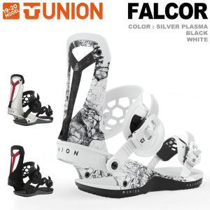 [ブランド] UNION BINDING (ユニオン) [モデル名] FALCOR [カラー] Bl...