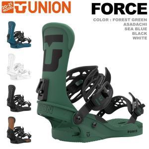 [ブランド] UNION BINDING (ユニオン) [モデル名] FORCE [カラー] Bla...