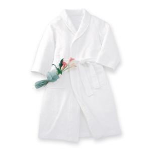 業務用 マイヤー織り バスローブ 10枚セット|misugido