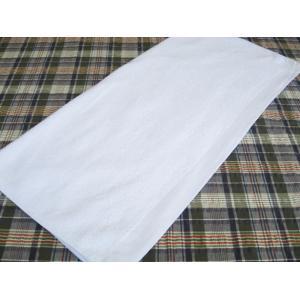 業務用 白 バスタオル 1000匁 60枚セット|misugido
