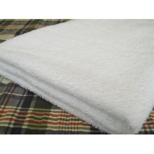 業務用 白 バスタオル 800匁 60枚セット|misugido