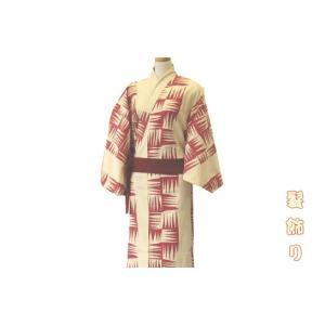 【竹久夢二】大正浪漫浴衣 髪飾り 赤|misugido