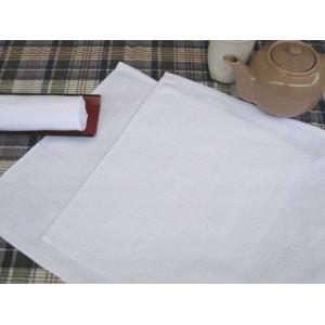 90匁白平織 1200枚セット おしぼり ベトナム製 業務用  misugido