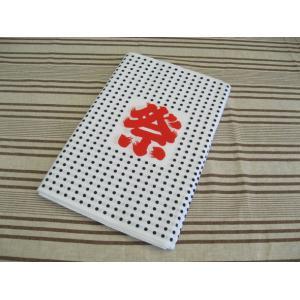 捺染(プリント) 手ぬぐい 祭 5反セット misugido