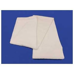 綿/竹混紡 タオルケット 白 10枚セット 抗菌・防臭 SEK水色相当品|misugido