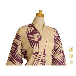 【竹久夢二】大正浪漫浴衣 髪飾り 紫|misugido