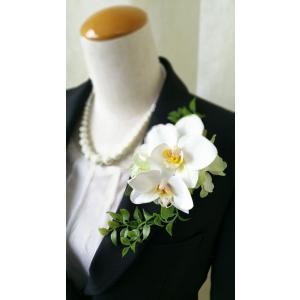 コサージュ ヘアコサージュ 髪飾り フォーマル 入園入学式 卒園卒業式 結婚式 海外ウェディング(1-cosarge99)|misuzu1187