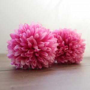 2個セット pink マム髪飾り 着物 和装 袴 七五三 成人式 和婚|misuzu1187