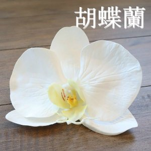 【51%OFF!!】【髪飾り】リアル胡蝶蘭3個セット(ピンク) リアル 振袖 成人式・和婚ブライダルに!(1-hair_orchid_p4)|misuzu1187