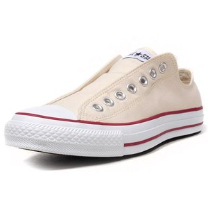 CONVERSE ALL STAR SLIP III OX NAT/WHT/RED (32168880)|mita-sneakers