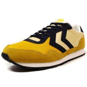 hummel REFLEX NYHAVN YEL/NVY (HM63992-5148) mita-sneakers