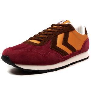 hummel REFLEX NYHAVN BGD/BRN (HM63992-8372) mita-sneakers
