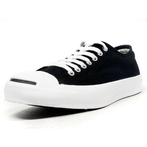 CONVERSE[コンバース] JACK PURCELL BLK (32260371)|mita-sneakers