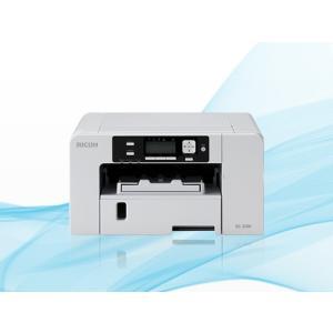 RICOH IPSIO SG 3200 ジェルジェットプリンター