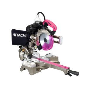 C6RSHC 日立工機 レーザーマーカー付 165mm 卓上スライド丸のこ/在庫即納・送料無料!(沖縄、離島除く)|mitene
