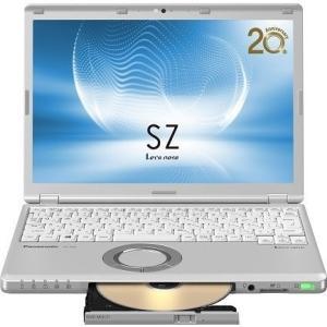 Panasonic Let`s note SZ5 法人 Corei5-6200U/ 4GB/ HDD320GB/ SMD/ W10P64/ 12.1WUXGA/ 電池L CF-SZ5WDCVS【送料無料!(沖縄・離島は除く)】 mitene