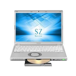 Panasonic CF-SZ6RDQVS Let`s note SZ6 法人 Core i5-7300UvPro/ 8GB/ SSD256GB/ SMD/ W10P64/ 12.1WUXGA/ 電池S【送料無料!(沖縄・離島は除く)】 mitene