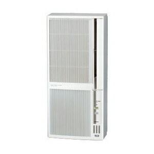 【新品・在庫あり】■コロナ/CORONA CWH-A1819-WS★冷暖房兼用 窓用エアコン おもに4.5〜7畳用 シェルホワイト CWH-A1819|mitene