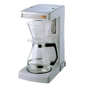 【新品・送料無料】■[カリタ/Kalita]【業務用】コーヒー ドリップマシン ET-104【12カップ用】|mitene