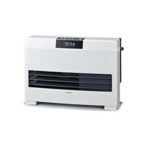 [新品・在庫有り]■コロナ CORONA FF-WG65SA-W [寒冷地用大型ストーブ FF温風シリーズ ビルトインタイプ 別置タンク式/ガス化式|見てね価格 PayPayモール店