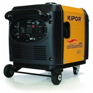 【新品★送料無料・(沖縄、離島除く) 】 KIPOR インバーター発電機 IG5500 mitene