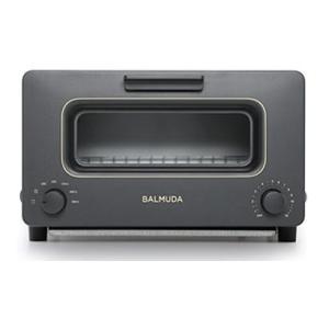 東証上場の安心企業・バルミューダ スチームオーブントースター BALMUDA The Toaster...