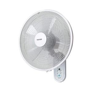 【新品・在庫あり】■TEKNOS(テクノス)フルリモコンDC壁掛け扇風機[ホワイト]KI-DC479【送料無料(沖縄・離島除く)】|見てね価格 PayPayモール店