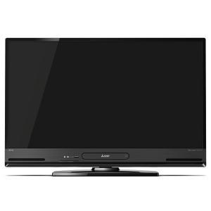 東証上場の安心企業/REAL LCD-A40BHR10 三菱 1TB HDD/ブルーレイレコーダー内...