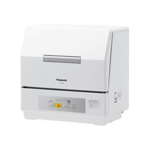 あすつく/東証上場の安心企業/パナソニック 食器洗い乾燥機 プチ食洗 NP-TCR4/在庫即納・送料...