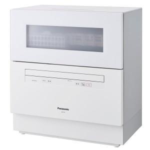 【延長保証対応】【新品・在庫あり】NP-TH3-W ●Panasonic (パナソニック) 食器洗い...