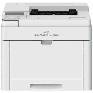 【新品・在庫あり】NEC Color MultiWriter 5800C PR-L5800C 【送料無料(沖縄・離島は除く)】|mitene