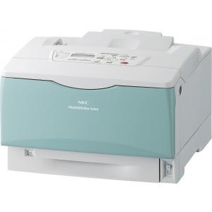 【新品・在庫あり】NEC A3モノクロレーザープリンタ MultiWriter/マルチライター 8250 PR-L8250|mitene