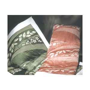 手引き真綿掛け布団 正絹絞り シングルロング 150x210cm|mitibata