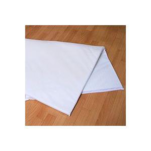 サーナ 夏用敷き布団 シングルサイズ 100x200cm 防ダニタイプ mitibata