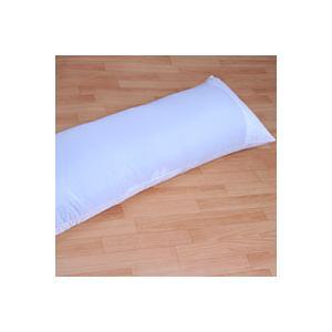 半そば枕 43x120cm ヒートエアー処理した衛生的な半そば枕|mitibata