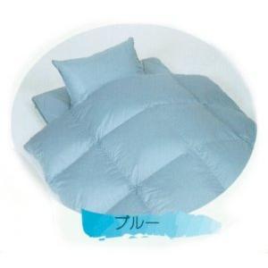 ダクロンアクア洗えるまくら 43x63 半額セール 洗える無地カラーシリーズ|mitibata