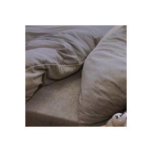 タオル&ダブルガーゼ 掛け布団カバー シングルサイズ 150x200cm 夏はタオルケット代わり 冬はモコモコ布団カバー|mitibata