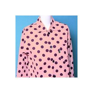 アンム ガーリードット パジャマ 婦人用 日本製|mitibata