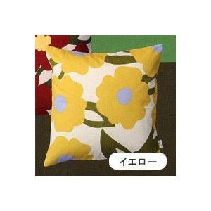 シビラ(Sybilla) カラダス(Caladas)座布団(クッション)カバー 59x63cm 八端判|mitibata