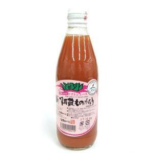 トマトジュース360ml/阿蘇ものがたり|mitinoekiaso