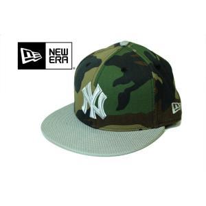 NEWERA ニューエラ   NY YANKEES ニューヨーク ヤンキース BALLISTACAM 59FIFTY MLB CAP ベースボール キャップ  WOODLAND CAMO ウッドランド カモ 迷彩 mitoman
