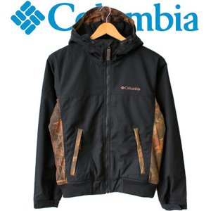 Columbia(コロンビア)より『Loma Vista Hunting Patterned Hoo...