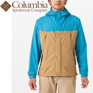 Columbia コロンビア Wabash Jacket ワバシュジャケット ナイロンジャケット PM9000-473  アウトドア Omni-Tech オムニテック|mitoman