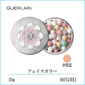 ゲラン GUERLAIN メテオリットビーユ25g #02 Clair【定形外郵便可100g】|mitorel