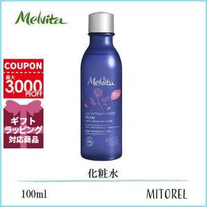 メルヴィータ MELVITA フラワーブーケローズEXトナー 100mL【定形外郵便可122g】|mitorel