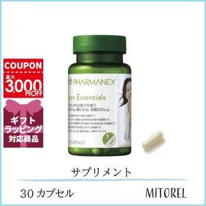 ■ニュースキン NUSKIN アイアンエッセンシャルズ 30カプセル【食品】|mitorel