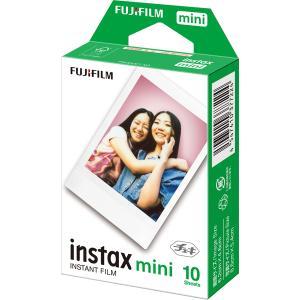 フジフィルム チェキフィルムinstax mini 10枚撮 1パック|mitsu-boshi-camera