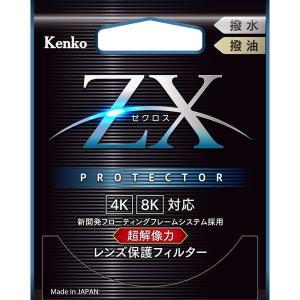 ケンコー・トキナー  ZX(ゼクロス)プロテクター77mm|mitsu-boshi-camera